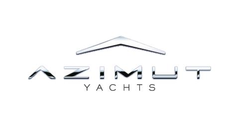 EXHIBIT EXHIBITOR LIST AZIMUT YACHTS Logo